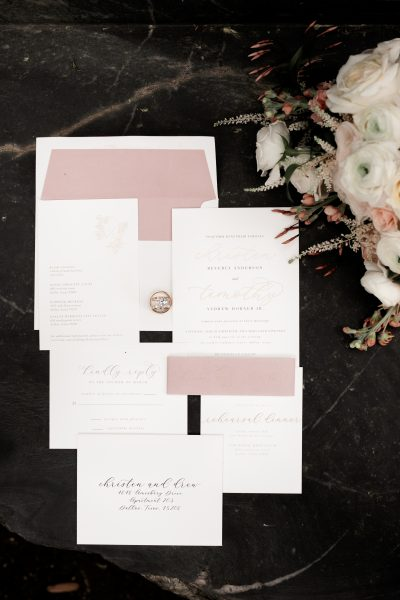 Wondering how to select the perfect wedding date? Read our latest post! Originally published on ivoryandink.com